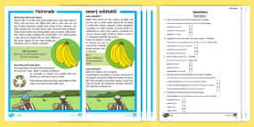 Fairtrade Differentiated Re...
