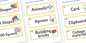 Goldfish Themed Editable Classroom Resource Labels - Themed Label template, Resource Label, Name Labels, Editable Labels, Drawer Labels, KS1 Labels, Foundation Labels, Foundation Stage Labels, Teaching Labels, Resource Labels, Tray Labels, Printable