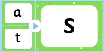 Letters and Sounds PowerPoint - Phases 2-3 - letters and sounds, phonics, letters and sounds powerpoint, phonics phase 2, phonics phase 3, phonics phase 4