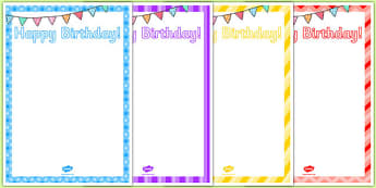 10th Birthday Party Editable Poster - 10th birthday party, 10th birthday, birthday party, editable poster