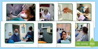 Posteri Arddangos Y Deintydd - deintydd, y deintydd, dannedd, Dannedd, Deintydd, Arddangos, posteri, Dentist display photos, dentis
