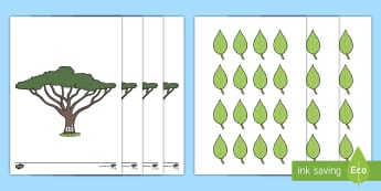 Editable Phase Three Phonemes Tree and Leaves Match  Activity - Phase Three Phonemes Beanstalk and Leaves Match - phase three, phase 3, phase, phonemes, beanstalk,