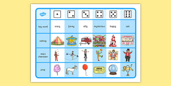 Circus Story Writing Activity - circus, story writing, activity, story, writing