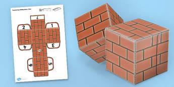Textured Paper Blocks - building, blocks, minecraft