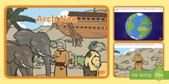 Arch Noa Stori - stori, arch noa, noa, arch, ,Welsh