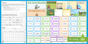 Blanks Levels LSA Activity Pack - Language for Thinking, Blanks levels, LSA pack, support pack, speech and language, verbal reasoning