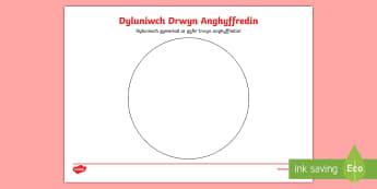 Taflen Weithgaredd Diwrnod Trwynau Coch Dyluniwch Drwyn Anghyffredin - diwrnod trwynau coch, trwyn coch, trwynau coch, red nose day welsh, comic relief welsh, ,Welsh