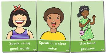 SEAL, speaking, listening, conversations, special needs, free, kid