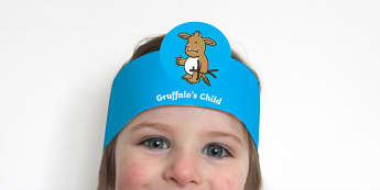Role Play Headbands