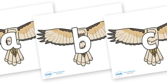 Phoneme Set on Hawks - Phoneme set, phonemes, phoneme, Letters and Sounds, DfES, display, Phase 1, Phase 2, Phase 3, Phase 5, Foundation, Literacy