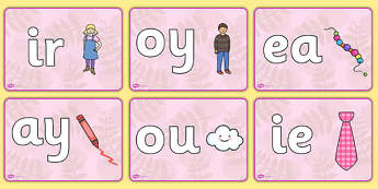 Phase 5 Phonics Signs - phase 5, phonics, signs, phonics signs, phase 5 signs