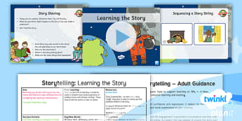 PlanIt Y1 Space: To Support Teaching on Whatever Next! Lesson Pack Storytelling (1) - Planit English, Space, Whatever Next, Jill Murphy, Astronauts, Narrative, Retelling, Story Telling,
