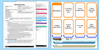 EYFS Magic Carpet Story Game Adult Input Plan and Resource Pack - EYFS, Early Years planning, adult led, imaginative, creative, transport, magic, Aladdin, adventure, speaking and listening, Expressive Arts and Design.