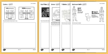 Budget at Home: Best Buys Activity Sheet Pack GSCE Grades 3-4 - KS3, KS4, GCSE, Maths, Finance, Budget, Home, worksheet