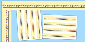 Minus 50 to 120 Display Border - -50, 120, display border, display, border