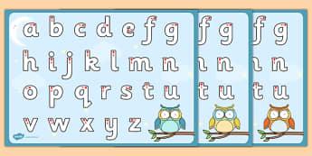 Superb Owl Themed Letter Writing Worksheet - superb owl, letter writing, letter, write, worksheet, super bowl