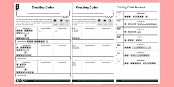Adding Three-Digit Numbers and Ones Puzzle Activity Sheet - Addition and Subtraction, Add, more, plus, and, worksheet, altogether, total, equal to, subtraction,