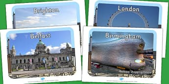 British City Display Photos - british, city, display, photos
