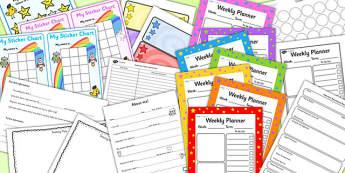 Supply Teacher Taster Pack - supply teacher, teacher pack, pack