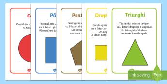 Figuri plane - Planșe - matematică, matematica, planșe, figuri geometrice, figuri plane, fichuri bidimensionale, 2D, geome