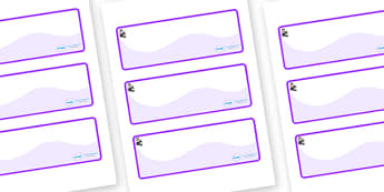 Florence Nightingale Themed Editable Drawer-Peg-Name Labels (Colourful) - Themed Classroom Label Templates, Resource Labels, Name Labels, Editable Labels, Drawer Labels, Coat Peg Labels, Peg Label, KS1 Labels, Foundation Labels, Foundation Stage Labe