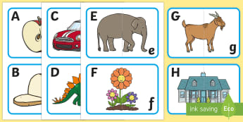 Upper and Lower Case Letter Matching activity - Upper and Lower CaseLetter Matching activity - letters, matching, literacy, alphabet, leters, lettes