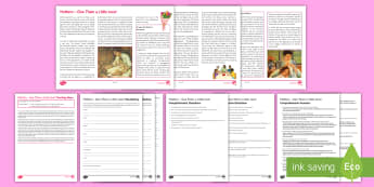 Mothers – Give Them a Little Love!  Differentiated Reading Comprehension Activity - Comprehensions KS3/4 English, ESL, reading comprehension, mother's day, mothering sunday, holidays,