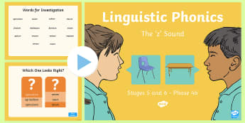 Northern Ireland Linguistic Phonics Stage 5 and 6, Phase 4b 'ture' and 'sure' PowerPoint  - NI, word endings, sound search, word sort, investigation