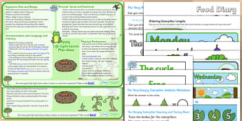Life Cycle Lesson Plan Ideas KS2 - life cycle, life cylce lesson plan, lesson plan, life cycle lesson ideas, life cycle lesson plan ideas, MPT