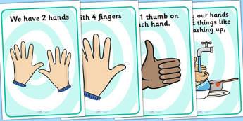 Keep Your Hands To Yourself Display Posters - education, home school, child development, children activities, free, kids, children behaviour, behavior children, behaviour management
