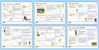Year 5 Spelling, Punctuation and Grammar Activity Mats Pack - GPS, morning task, revision, mat, mr whoops, independent