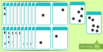 Subitising Flashcards - New Zealand Maths, Worksheets, Subtraction, Stage 4, taking away, nz stage 4