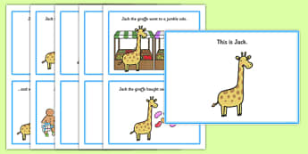 Initial j Story - speech sounds, phonology, phonological delay, phonological disorder, articulation, stopping, dyspraxia
