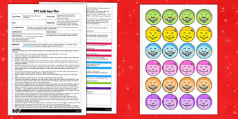 Christmas Post Circle Time Activity EYFS Adult Input Plan and Resource Pack to Support Teaching on The Jolly Christmas Postman - eyfs, early years, planning, christmas, psed, personal, social, emotional development, janet and allan ahlberg, the jolly