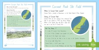 Coronet Peak Ski Field Fact File - New Zealand, Winter, Seasons, Snow, Skiing, Snowboarding, Mountains, Ski Fields, Snow Day, Coronet p