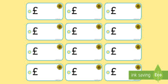 Florist Editable Price Tags - cfe, curriculum for excellence, role play, activity, roleplay, play, activities, florists, flowers, editable, price tags