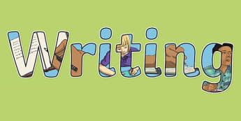 Writing Display Lettering - writing, display lettering, English lettering, English display, English display lettering