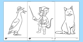 Bandit Rat Themed Colouring Sheets - highway rat, bandit rat, julia donaldson, colouring, colour