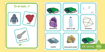 Listă de control pentru dimineață - Planșă și cartonașe - rutine, comportament independent, independență, autism, dezvoltare personală, rutina de dimineaț