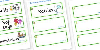 Frog Themed Editable Additional Resource Labels - Themed Label template, Resource Label, Name Labels, Editable Labels, Drawer Labels, KS1 Labels, Foundation Labels, Foundation Stage Labels, Teaching Labels, Resource Labels, Tray Labels, Printable lab