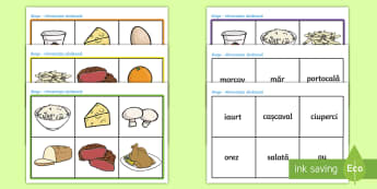 Alimentație sănătoasă Bingo - viață sănătoasă, alimentație sănătoasă, fructe și legume, alimente, roadele pământului,R