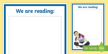 We Are Reading Display Poster - New Zealand Chapter Chat, Chapter Chat NZ, Chapter Chat