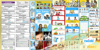 PlanIt - EAL Intervention - Basic Skills Pack - planit, eal, pack