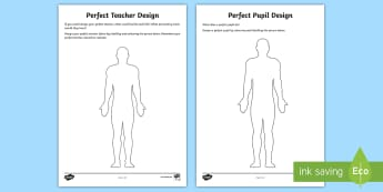 Perfect Pupil and Teacher Activity Sheets - Perfect Pupil and teacher, back to school, classroom, get to know you activities, Cooperative learni