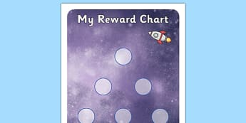 Space Small Sticker Reward Chart - Space Small Sticker Reward Chart, sticker, stickers, chart, sticker chart, reward, award, space, pace themed, small, small stickers, reward chart