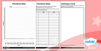 PlanIt - RE Year 5 - The True Meaning of Christmas Home Learning Tasks