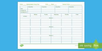 Four Maths Groups Weekly Plan - Maths, Mathematics, Weekly Plan, Planning, Numeracy, New Zealand, NZ, assessment, group work, groupw