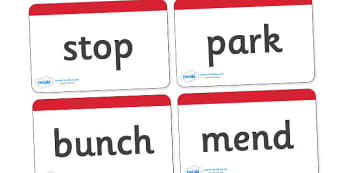 Phase 6 Word Cards (Suffixes -s, -es) - Phase 6, Phase six, Word cards, Phonics, DfES Letters and Sounds, Letters and sounds, -s, -es, suffixes