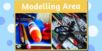 Modelling Area Photo Sign - modelling, area, photo, sign, display