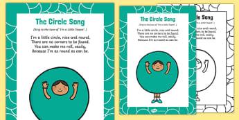 The Circle Song